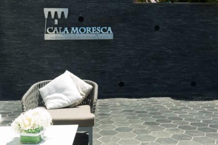Roberto Laringe dal Cala Moresca in onda su Rai1 a Porta Porta